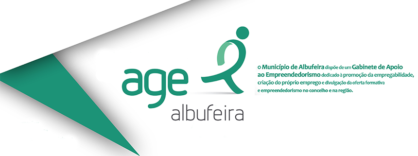 Age - Gabinete de Apoio ao Empreendedorismo
