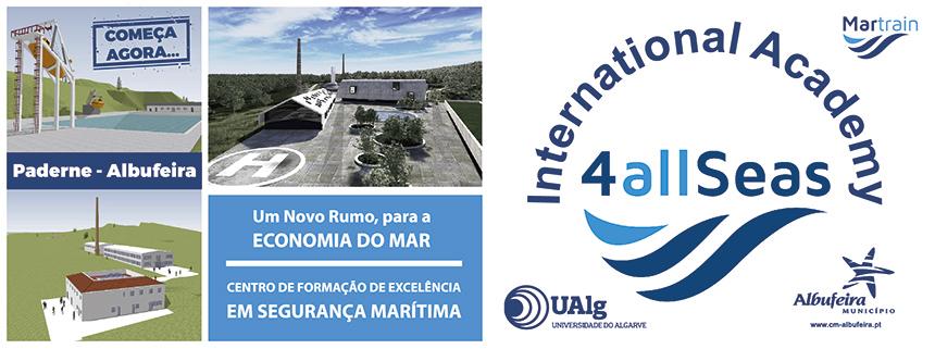 4 all Seas - International Academy
