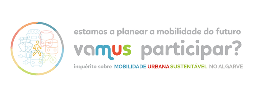 VAMUS – Projeto de Mobilidade Urbana Sustentável do Algarve