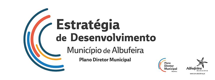 Estratégia de Desenvolvimento - Município de Albufeira - Plano Diretor Municipal