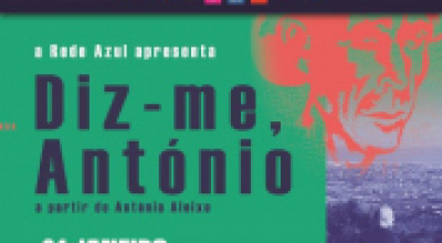 """AUDITÓRIO MUNICIPAL DE ALBUFEIRA RECEBE O ESPETÁCULO """"DIZ-ME ANTÓNIO"""""""