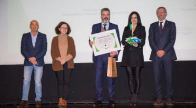 ALBUFEIRA RECEBE 10º GALARDÃO ECOXXI