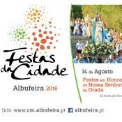 ALBUFEIRA PROMETE AGOSTO CHEIO DE ANIMAÇÃO