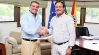 CÂMARA MUNICIPAL DE ALBUFEIRA ASSINA PROTOCOLO COM APAL