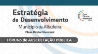 FÓRUNS DE AUSCULTAÇÃO PÚBLICA PARA REVISÃO DO PDM
