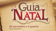 MERCADO DE NATAL REGRESSA  NESTE FIM DE SEMANA À GUIA