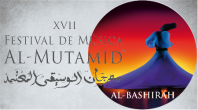 AUDITÓRIO MUNICIPAL DE ALBUFEIRA ACOLHE FESTIVAL AL-MUTAMID