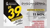 """AUDITÓRIO APRESENTA A COMÉDIA """"OS 39 DEGRAUS"""""""