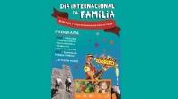 ALBUFEIRA COMEMORA DIA INTERNACIONAL DA FAMÍLIA