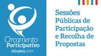 RECOLHA DE PROPOSTAS NO ÂMBITO DA 5ª EDIÇÃO DO OP
