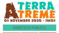 "MUNICÍPIO DE ALBUFEIRA ASSOCIA-SE À INICIATIVA ""A TERRA TREME"""