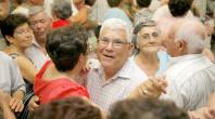 MATINÉS DANÇANTES ESTÃO DE REGRESSO A ALBUFEIRA