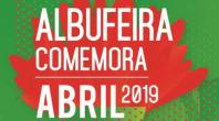 ALBUFEIRA ASSINALA 45º ANIVERSÁRIO DA REVOLUÇÃO DOS CRAVOS