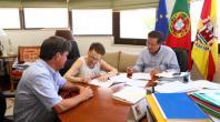 Município assina protocolos com associações culturais