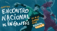 ALBUFEIRA RECEBE ENCONTRO NACIONAL DE ANDEBOL INFANTIL