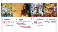 """ALBUFEIRA CELEBRA """"FESTAS DA CIDADE 2015"""""""
