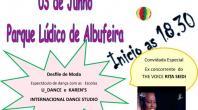 ALBUFEIRA ACOLHE DESFILE DE MODA INCLUSIVA