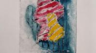 """""""Biomorfismo"""" para apreciar na Galeria Samora Barros de 3 a 31 de Maio"""