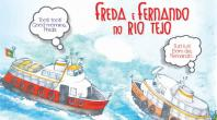Biblioteca Municipal de Albufeira apresenta livro infantil