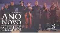 AUDITÓRIO MUNICIPAL DE ALBUFEIRA RECEBE CONCERTO DE ANO NOVO