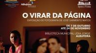 BIBLIOTECA MUNICIPAL DE ALBUFEIRA APRESENTA EXPOSIÇÃO SOBRE FENÓMENOS DE VIOLÊNCIA