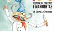 FESTIVAL DE MARIONETAS PASSA TRÊS DIAS POR ALBUFEIRA