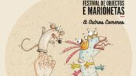 FOME- FESTIVAL DE OBJETOS E MARIONETAS TRAZ ESPETÁCULOS A ALBUFEIRA