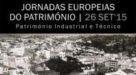 Património Industrial em Albufeira - Passado e Presente