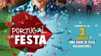 """PADERNE MEDIEVAL VAI ESTAR EM DIRETO NO """"PORTUGAL EM FESTA"""""""