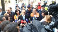 ALBUFEIRA RECEBE AJUDA PARA REDUZIR PREJUÍZOS CAUSADOS PELA INTEMPÉRIE
