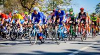 Última etapa da Volta ao Algarve arranca de Albufeira no próximo dia 9 de Maio
