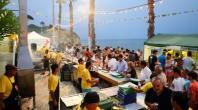 Festival da Sardinha anima Olhos de Água até amanhã à noite