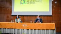 SESSÃO DE DIVULGAÇÃO DO PROGRAMA ESTRATÉGICO DE REABILITAÇÃO URBANA DA ALDEIA DE PADERNE FOI BASTANTE PARTICIPADA