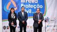 III FEIRA DA PROTEÇÃO CIVIL DESTACA A IMPORTÂNCIA DA COORDENAÇÃO DE ESFORÇOS NO COMBATE ÀS CATÁSTROFES