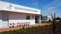 SERVIÇO MUNICIPAL DE VETERINÁRIA MUDOU-SE PARA O CENTRO DE BEM ESTAR ANIMAL