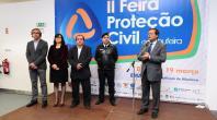 II FEIRA DA PROTEÇÃO CIVIL ASSINALOU COMEMORAÇÕES EM ALBUFEIRA