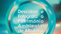 Descobre e Fotografa o Património Ambiental de Albufeira