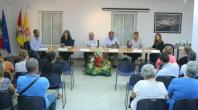 ASPECTOS HISTÓRICOS DAS FREGUESIAS ATRAÍRAM CERCA DE DUAS CENTENAS DE MUNÍCIPES