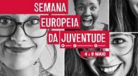 Comemorações da Semana Europeia da Juventude