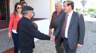 Carlos Silva e Sousa Reforça Política de Proximidade