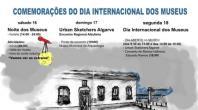 Albufeira Comemora Dia Internacional dos Museus