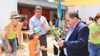 Municipio de Albufeira Celebrou o dia da Espiga