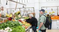 Mercado dos Caliços vai estar aberto à segunda-feira