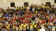 Desporto Nacional Escolar Celebrado em Albufeira