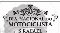 ALBUFEIRA ACOLHE COMEMORAÇÕES DO DIA NACIONAL DO MOTOCICLISTA