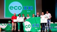 Albufeira recebe 7.º Galardão ECOXXI
