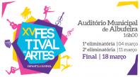 FESTIVAL DE ARTES ESTÁ DE REGRESSO A ALBUFEIRA