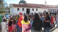 PROTEÇÃO CIVIL DE ALBUFEIRA REGRESSA ÀS ESCOLAS PARA ENSINAR COMO ATUAR EM SITUAÇÃO DE EMERGÊNCIA
