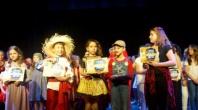 APURADOS OS JOVENS TALENTOS QUE IRÃO DISPUTAR A FINAL DO FESTIVAL DE ARTES