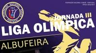 LIGA OLÍMPICA DE KARATE TRAZ A ALBUFEIRA OS MELHORES ATLETAS DA MODALIDADE